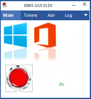 Активатор MS Office 2013 KMSPico